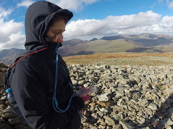 navigation course snowdonia