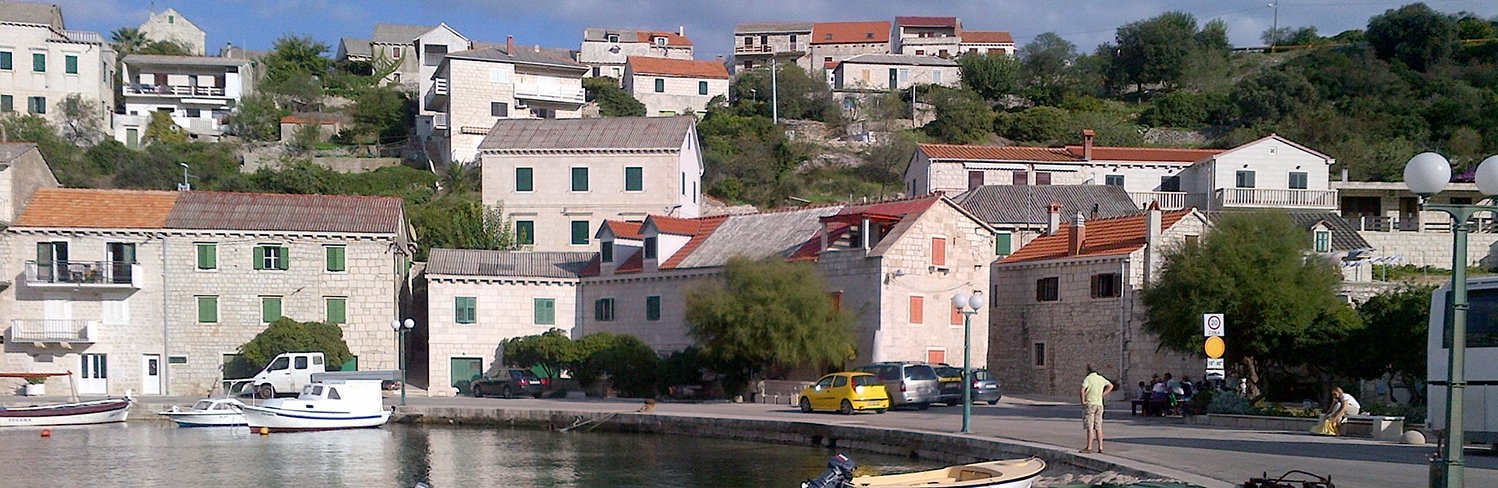 croatia micro adventure