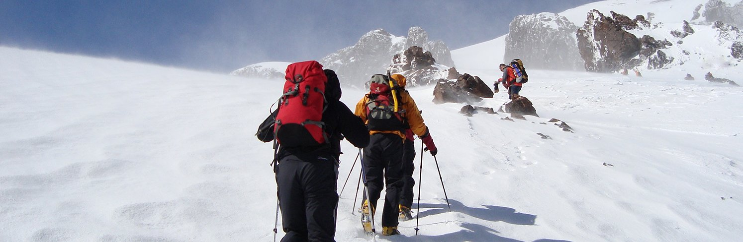 jebel toubkal guided expedition in winter